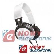 Słuchawki PHILIPS SHL 3000WT    białe