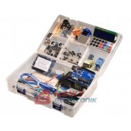 Zestaw elementów ARDUINO Normal BOX 2  -arduino KLON