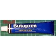 Klej BUTAPREN 35-40ml. UNIFLEX