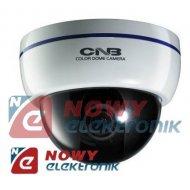 Kamera kolor DBM-21VD kopułka   600TVL 4-9mm OSD MONALISA analogowa