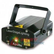 Efekt Laser Beamz Apollo Multipoint