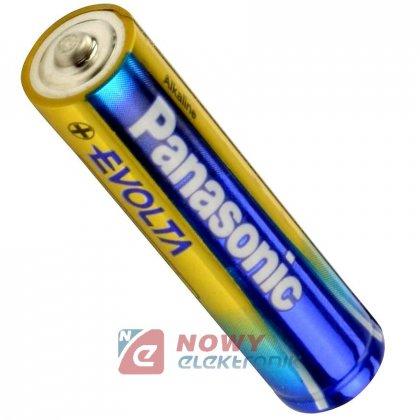 Bateria LR3 PANASONIC EVOLTA