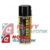 Spray AG Tester szczelności400ml LPG Gazu instalacji gazowych
