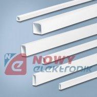 Listwa instalacyjna LN 40x16 (1m) korytko   330050