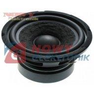 """Głośnik LW 650 6,5""""  80W 4Ω Woofer,miękkie zawieszenie,wentylowny."""