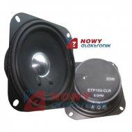 Głośnik ETP-103CLR 8ohm 10cm 20W szerokopasmowy