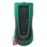 Miernik cyfrowy MS8906  MASTECH tester wirowania faz i napięcia