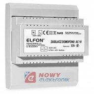 Zasilacz AC-10 ELFON Do systemu DUAL