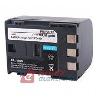 Akumulator do kamery NB-2l12 CANON BP-2L12