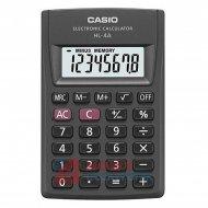 Kalkulator Casio HL-4A-S kieszonkowy