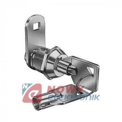 Stacyjka z kluczykiem AKS-510ZL przełącznik z kluczykiem zamek