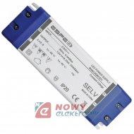 Zasilacz ZI LED 12V/6,67A ESPE LNG8012CV-PFC