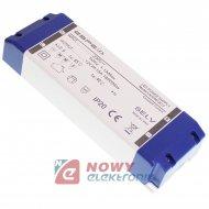 Zasilacz ZI LED 12V/16,6A ESPE LNJ20012CV-PFC