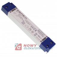Zasilacz ZI LED 12V/1,25A ESPE LSA1512CV-PFC