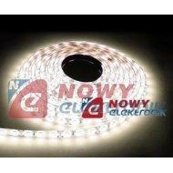 Taśma LED SMD5050 Biały c.(1m)IP IP63 biała ciepła 12V(1M-30LED)