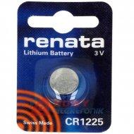 Bateria CR1225 Renata  3V