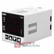 Przekaźnik czasowy A-H-5-CLR11  0,001s-9999h, 100-240VAC