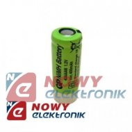 Akumulator do pakietu GP 2/3AAA Ni-Mh 400mAh(bez blaszek)