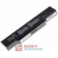 Akumulator Fujitsu-Siemens D1420 BP-8050  zamiennik Green Cell