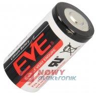 Bateria EVR ER26500 3,6V 8,5Ah R14 EVE Litowa