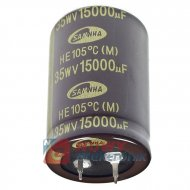 15000uF/35VDC     kond. el.105°C