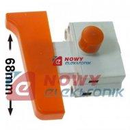 Przeł. do szlifierki 230 (karaśM mały)  (elektronarzędzi)