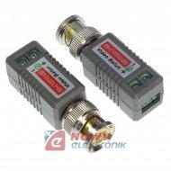 Transformator Video TRP-1 kpl. prosty  kpl.-2szt 202E