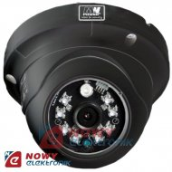 Kamera IP KIP30-2M-MZ 2Mpx 1080P -30fps szara /2,8-12mm WDR ir-30m wb.POE