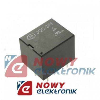 Przekaźnik JQC-3FF-005-1ZS 5VDC HF3FF 10A/250VAC