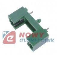 Gniazdo bezp. PTF75(520.101) 5x20mm do druku