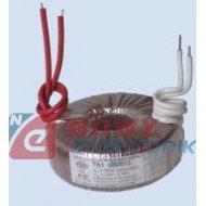 TST600/2*55V 5.45A  Trafo Tor. TST600/016