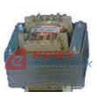 TS40/020 Trafo (230V/2x7,5V- 2x2,6A)
