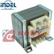 TS50/018   Trafo  (110V 0.45A)