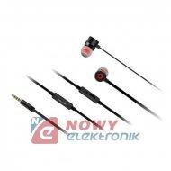 Słuchawki douszne Azusa SN-IP109 wtyk:3,5mm