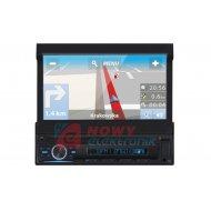 Radio samoch.VORDON AC-8202A   (*) GPS Canadian BT/SD/WiFi/AUX  2xAV