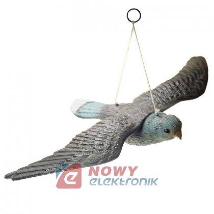 Odstraszacz ptaków SOKÓŁ lecący PLASTIKOWY