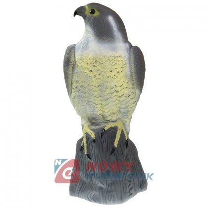 Odstraszacz ptaków SOKÓŁ stojący PLASTIKOWY