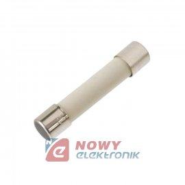 WTAdg 12A Wkładka topikowa 32mm ceramiczna  6x32mm