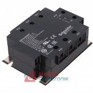 Przekaźnik półprz.SSP3A250BDT   3-faz,In 4-32VDC Out 50A 48-530VAC