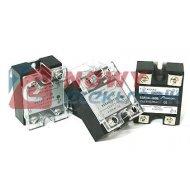 Przekaźnik półprz.SSRNC 325E A/D Input 5-33V AC/DC Output 25A 24V-440V AC