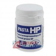 Pasta silikonowa HP 100g 300st.C odprowadz. ciepło/termoprzewodząca
