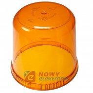 Klosz pomarańczowy do lamp LAP ostrzegawczych samochodowych