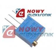 Potencjometr 3296W 1MΩ (64W,67W) 0,5W