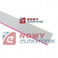Przewód wstążkowy RC-10G.(10cm)- Kabel AWG28-10 r-1,27mm