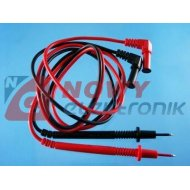 Kable pomiarowe PP20A (CHY) do miernika