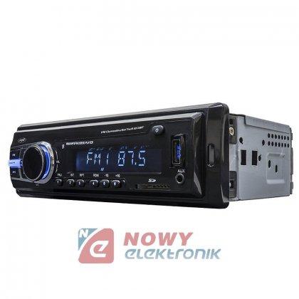 Radio samoch.PNI CLEMENTINE8524 BT USB/SD/AUX 12V/24V