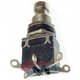 Przycisk PBS-24-212 ON-(ON) 6pin 250V AC chwilowy