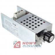 Regulator nap. AC 10-230V 10000W napięcia fazowy (KDSF) mocy,obr