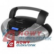 Radio z CD,SD,USB KM3902 K&M  Kruger&Matz   BOOMBOX