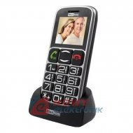 Telefon GSM MAXCOM MM426BB czar dla Seniora